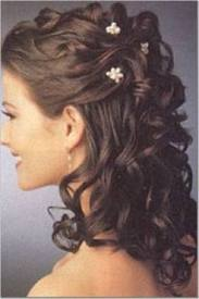 Nice Hairdos For Prom 21